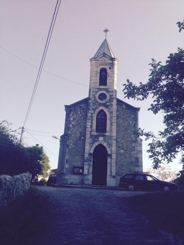 Eglise de Buelna