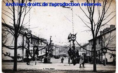 #17- Eté 1916