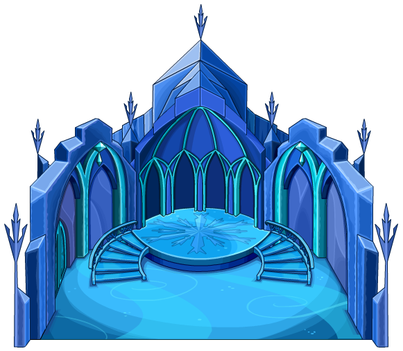 aperus igloo palais de glace