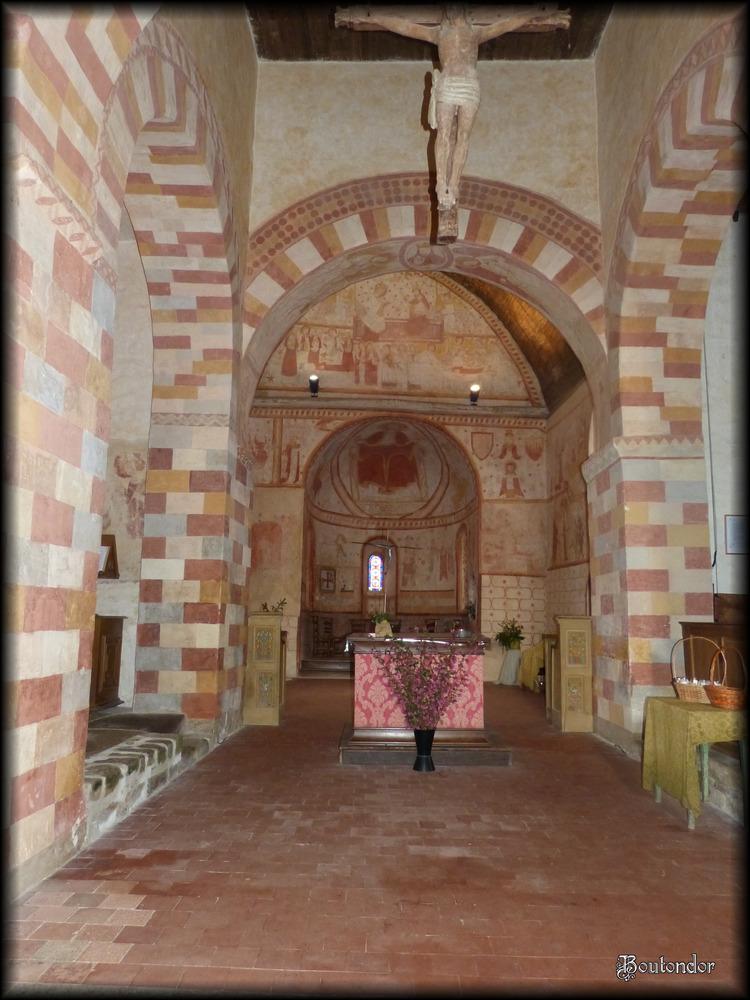 Saint Cénerie le Gerei -3 - (Orne -61 )