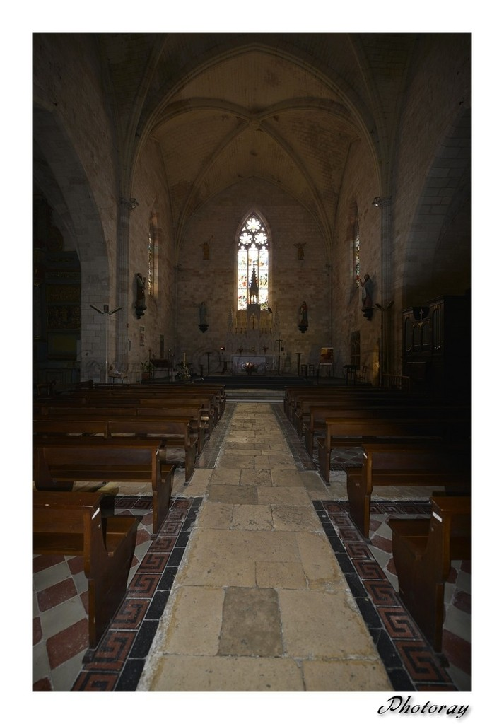 Villeréal - Lot et Garonne - Aquitaine - 10 Avril 2014