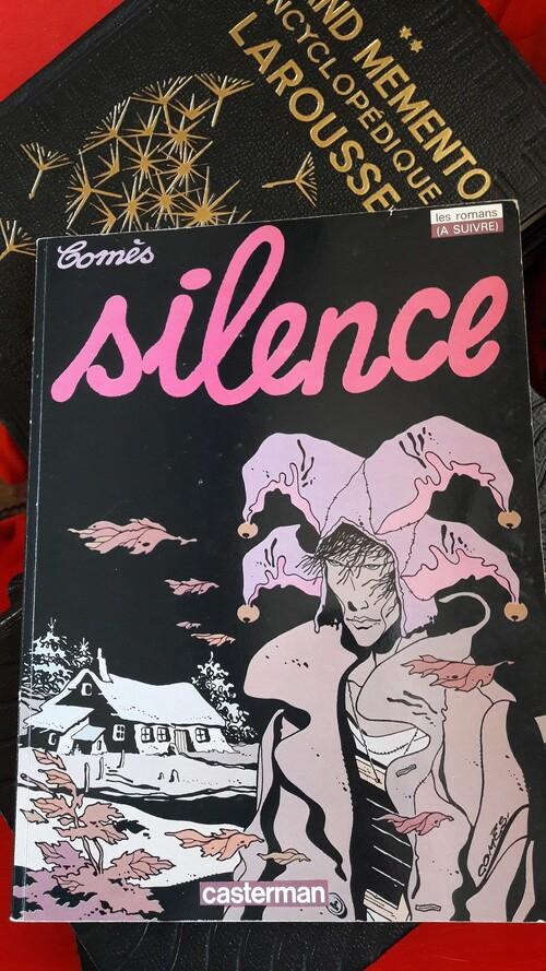Silence : victime du harcèlement