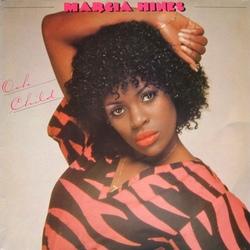 Marcia Hines - Ooh Child - Complete LP