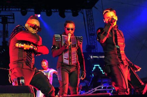 Les Black Eyed Peas sont de retour avec un nouvel album
