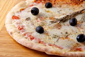 Délaissez les pizzas aux quatre fromages