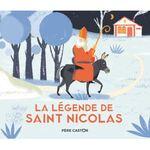 Pour Saint Nicolas