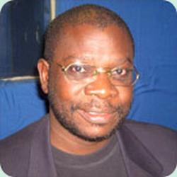 Roger Botembe