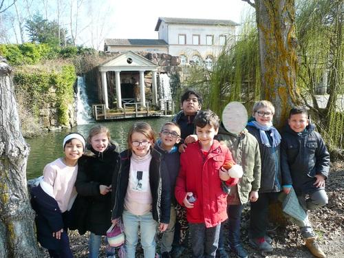 Mardi 14 mars : Journée à l'éco-musée