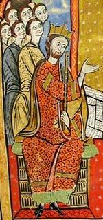 Alphonse II d'Aragon