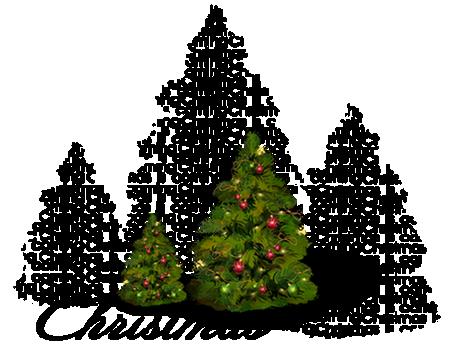 dèco Noël
