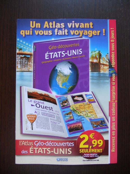 Editions Atlas