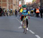 Grand Prix d'Ouverture UFOLEP d'Harnes ( Ecoles cyclisme )