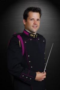 Concert de la Musique royale des Guides