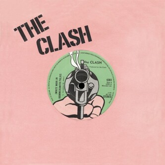 Side by Side 112 - White man in Hammersmith Palais -The Clash/Built to Spill