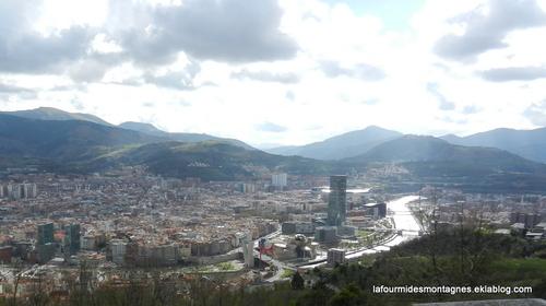 Escapade à Bilbao