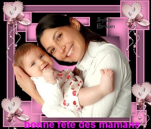 creation fetes des mamans