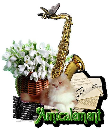 Amitié 2