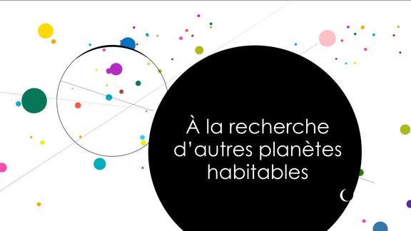 92002 À la recherche d'autres planètes habitables Accueil