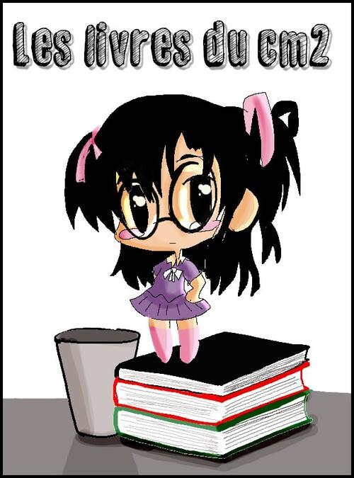 Des cliparts Manga Par Marevann
