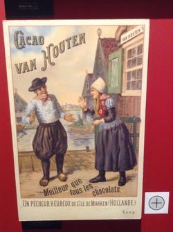 "VISITE AU MUSEE DU CHOCOLAT "" BELGIAN VILLAGE CHOCOLATE"""