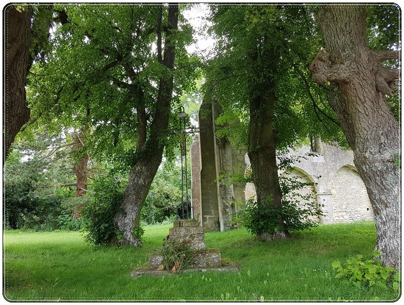 Église Notre-Dame-de-la-Nativité de Champlieu