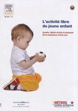 L'Activité Libre du Jeune Enfant (ALJE)
