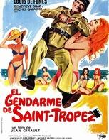 Louis DE FUNES et les gendarmes