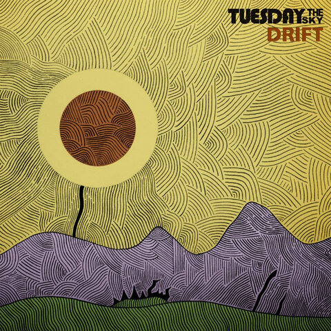 "TUESDAY THE SKY - ""Vortex Street"" (Clip)"