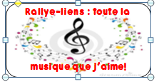 rallye musique