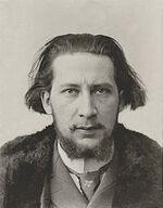 """""""Les isolés, Vincent van Gogh"""" - G-Albert Aurier"""