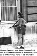 Ces femmes qui ont marqué l'Histoire