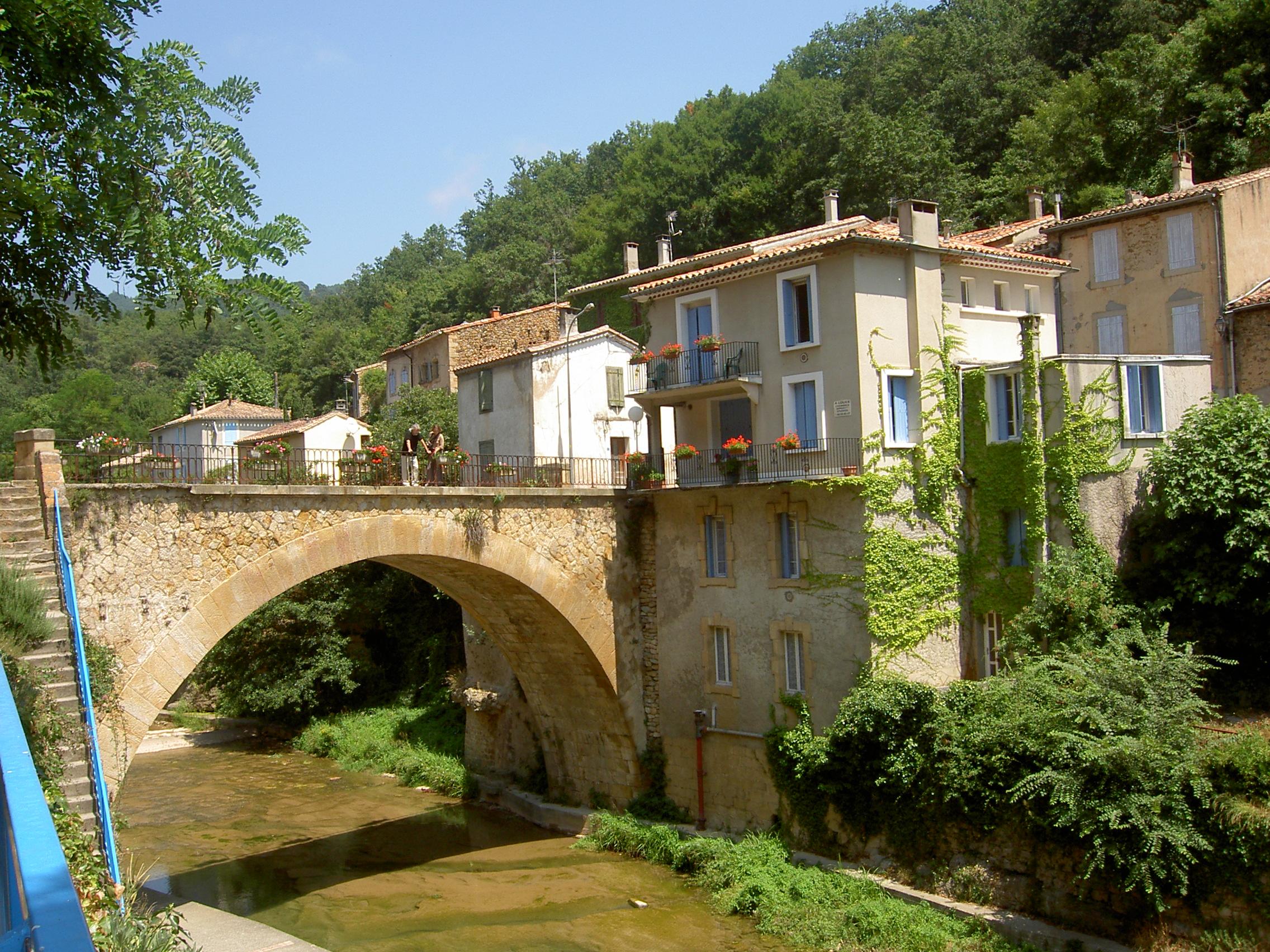 Rennes les bains pays de couiza 11 paulo8938 for Piscine rennes les bains