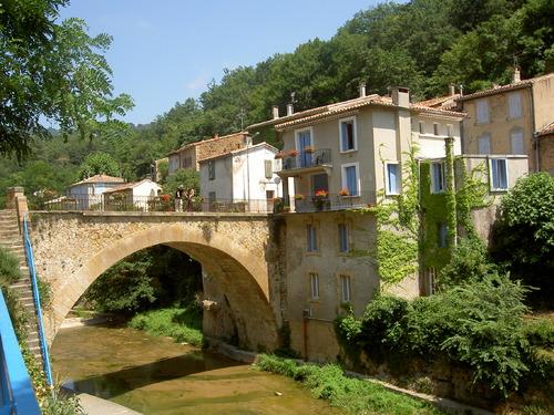 Rennes-les-Bains Aude
