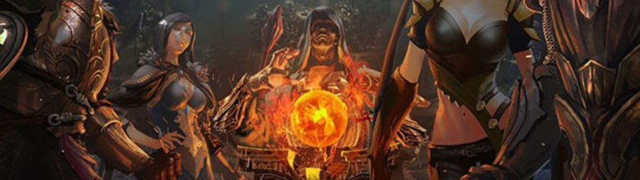 NEWS : Guardians of Ember se (re)présente en trailer*