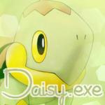 Cadeaux pour Daisy.exe (Je sais encore XD)