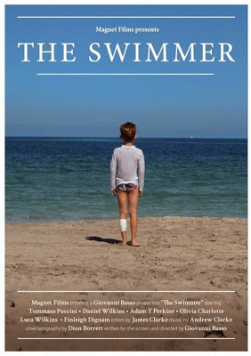 The Swimmer. 2013. HD.