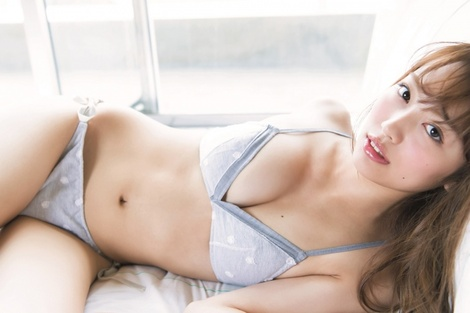 Models Collection : ( [modelpress] - |2017.08.25 18H20| News - Interview / Miuraumi/みうらうみ )