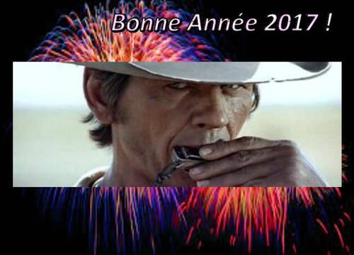 Nouvelle année, belle année ?