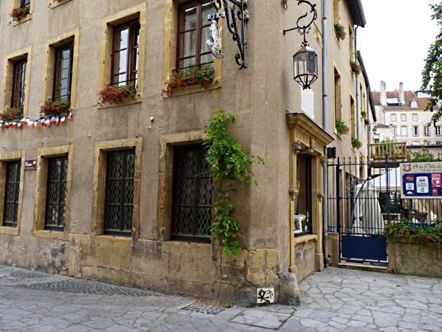 Metz rue des Piques - mp13-10 - 18