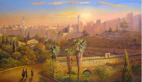 Israël et l'Église