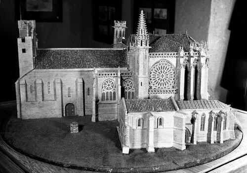 La Chapelle de Guilhem Razouls