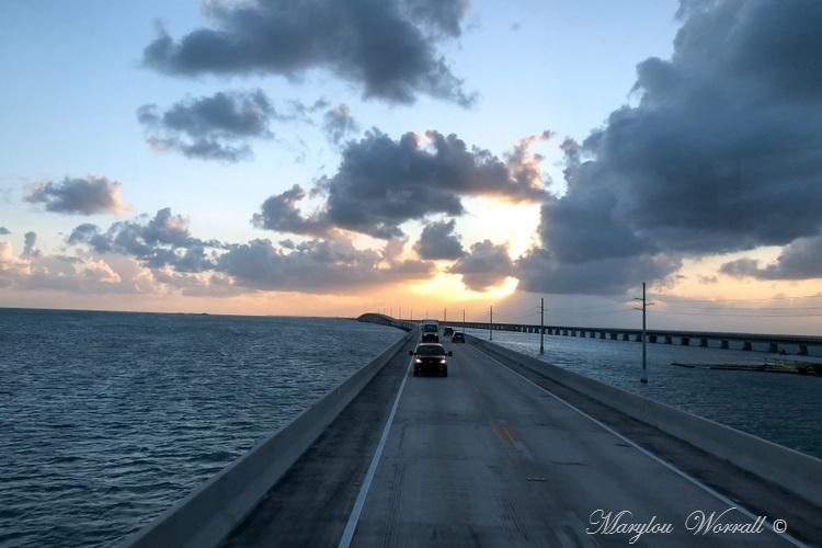 Floride : Route des Keys