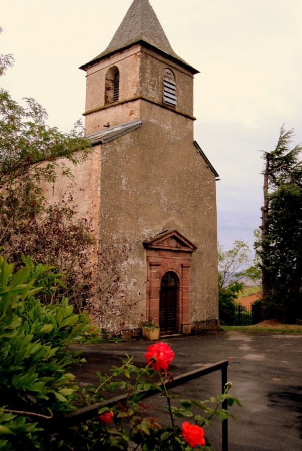 z08 - Eglise d'Esplas