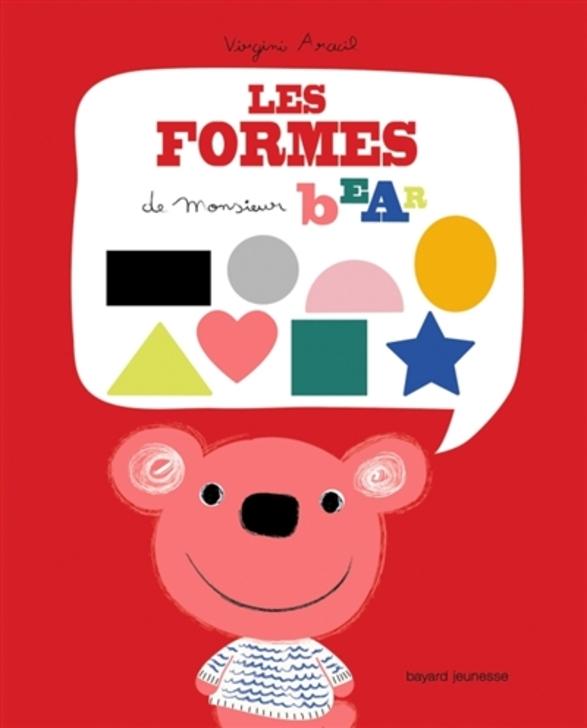 Les formes de monsieur Bear Bayard