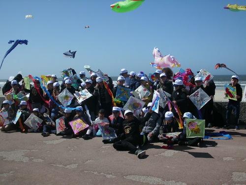 Festival de cerfs-volants