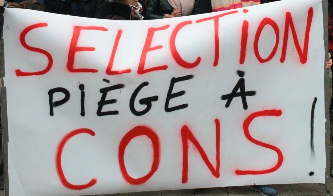 Le fiasco PARCOURSUP : à quelques semaines de la rentrée, près de 180.000 bacheliers encore en attente