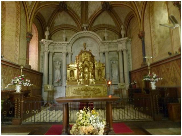 Fontevraud L'Abbaye .... suite
