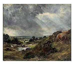 Constable Hampstead