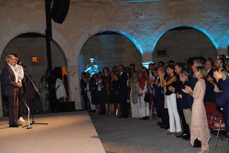 9ª edición del Atlántida Film Fest