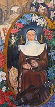 Catherine de Bologne
